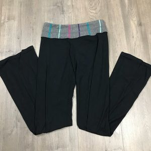 Lululemon Yoga Pants 4